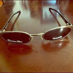 Christian Dior micro shades